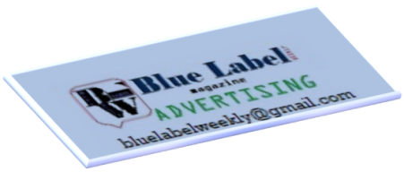 blue label weekly advertising flat