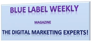 blue label weekly the digital marketing experts plain