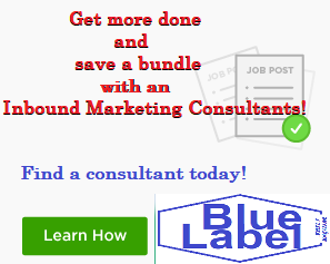 INBOUND MARKETING consultant 2