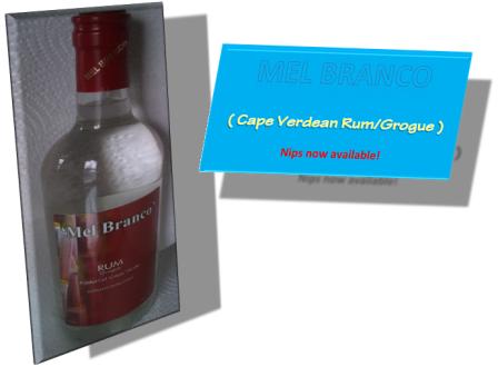mel branco cpae verdean rum nips now available