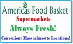 America's Food Basket Supermarkets ( Massachusetts Locations ) Hyde Park, MA 942 Hyde Park Ave, Hyde Park, MA 02136 Phone:(617) 333-4330 Randolph, MA 300 North Main Street Randolph, MA 02368 Phone:(781) 885-3487 Dorchester, MA     576 Washington St, Dorchester, MA 02124 Phone:(617) 282-6200     217 Bowdoin St, Boston, MA 02122 Phone:(617) 282-7777      500 Geneva Ave, Dorchester, MA 02122 Phone:(617) 282-8600 Mattapan, MA 926 Cummins Hwy, Mattapan, MA 02126  Phone:(617) 298-5504 https://afbmalaunchpad.wordpress.com/ [ www.bluelabelweeklymagazine.com ]