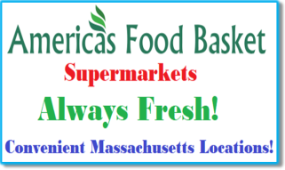 AFB Always Fresh Americas Food Basket Supermarket Always Fresh