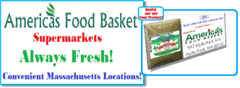 America's Food Basket Supermarkets Massachusetts Locations  Quality And Safe Food Products! Whole Grains Organic Food Vegan Food Recipes Vegetarian Recipes  Massachusetts locations.  [ https://afbmalaunchpad.wordpress.com/ ]