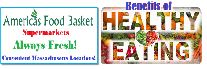 America's Food Basket Supermarkets Massachusetts Locations | Benefits of Healthy Eating | Quality And Safe Food Products At Competitive Prices! | Encourage Local Creativity And Entrepreneurship Why Shop Local! Whole Grains Organic Food Vegan Food Recipes Vegetarian Recipes Massachusetts locations. [https://afbmalaunchpad.wordpress.com/ ]