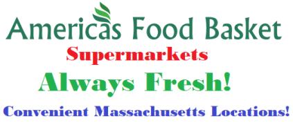 americas food basket always fresh convenient massachusetts locations
