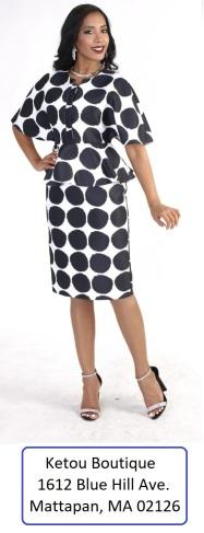 Ketou Boutiques 1612 Blue Hill Ave Mattapan, MA 02126 [ www.bluelabelmagazine.com ]