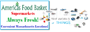 America's Food Basket Supermarkets is Here To Serve America With Quality Food | Make IoT Easy | Keep The World Of Things Simple |