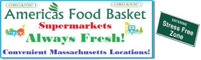 America's Food Basket Supermarkets | Massachusetts Locations |Anatomy of a Healthy Plate | Developing Healthy Eating Patterns | Keeping Stress at Bay Naturally | Foods That Can Help Diminish Anxiety | Few Things You Should Always Buy at America's Food Basket | Shoppers love America's Food Basket Supermarkets | Rotisserie Chicken For The Win | Organic Options | Your Family's Health First | Cold Meats | Baked Goods | Produce | Freshness and Reliability | International Foods | Massachusetts locations International Foods | Cheers to Great Taste, Health, and savings! | [https://afbmalaunchpad.com/ ]