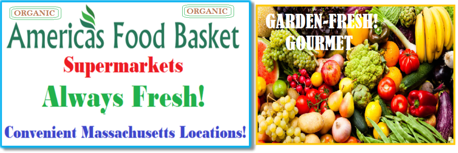 America's Food Basket Supermarkets | Massachusetts Locations | Garden-Fresh ! | Gourmet | Essential Recipe | Maintain a Healthy BMI | Avoid Obesity | My Healthy Plate | What's On Your Plate? | Shop Smart! | Plan. Shop. And Save! | Why is it important to eat vegetables? | Nutrient Benefits | Diet-Rich Health benefits | Whole Grains | Organic Food | Vegan Food Recipes | Vegetarian Recipes | Few Things You Should Always Buy at America's Food Basket | Shoppers love America's Food Basket Supermarkets | Rotisserie Chicken For The Win | Organic Options | Your Family's Health First | Cold Meats | Baked Goods | Produce | Freshness and Reliability | International Foods | Massachusetts locations International Foods | Cheers to Great Taste, Health, and savings! | [https://afbmalaunchpad.com/ ]