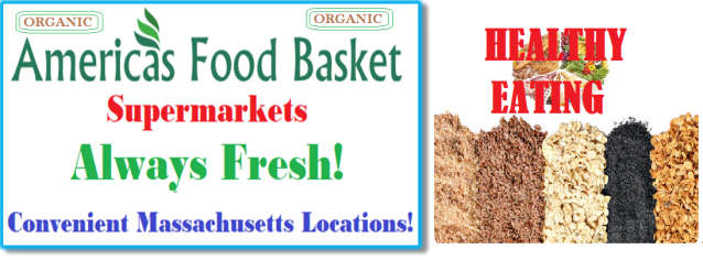 Americas Food Basket Supermarket Healthy eating